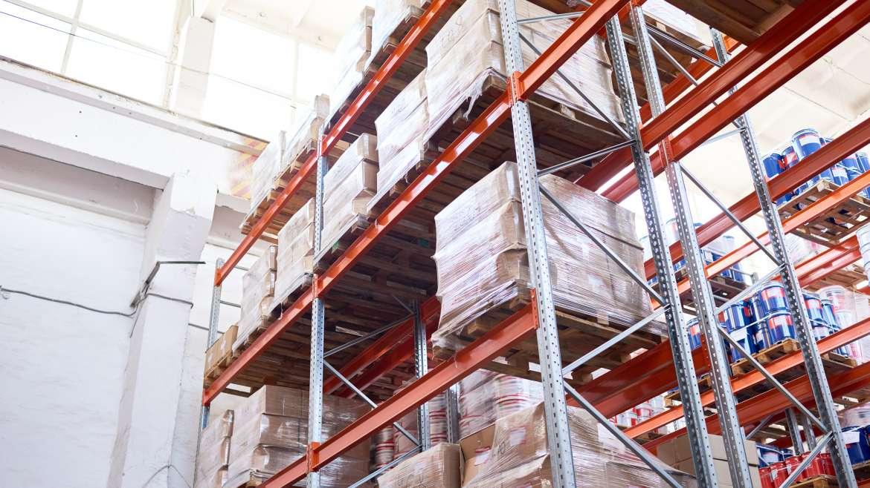 Les règles pour optimiser le stockage de son entrepôt